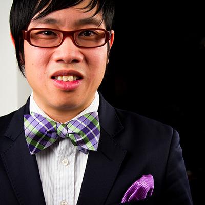 Yawhann Chong