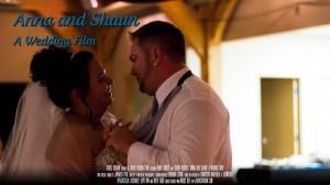 Anna and Shaun - A Wedding Film (Remake) Banner