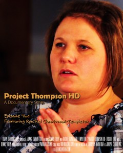 Project Thompson HD: Episode 2 Poster