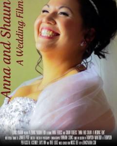 Anna and Shaun - A Wedding Film (Remake) Poster